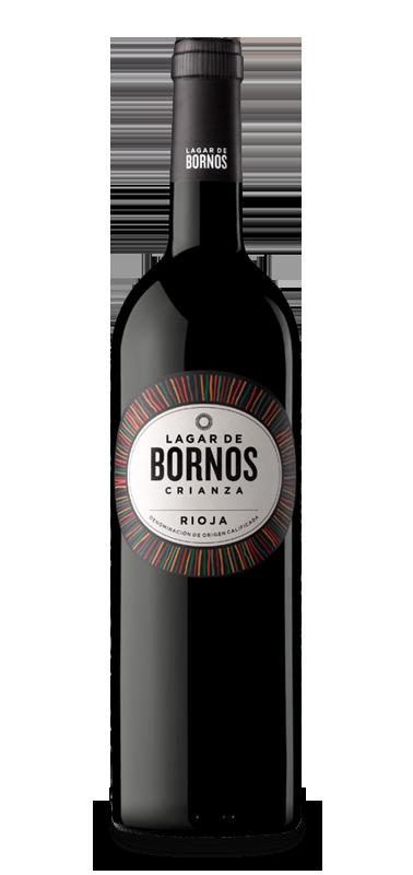 lagar de bornos crianza - D.O.C. Rioja
