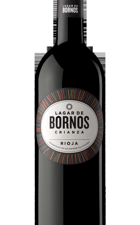 Lagar de Bornos - D.O.C. Rioja - Crianza